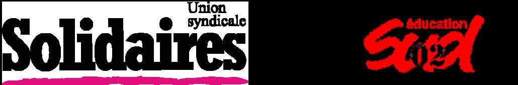 Logo de SUD Éducation Aisne